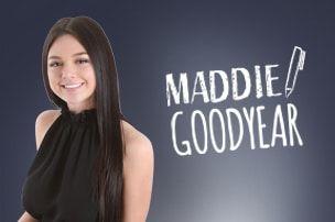 maddie goodyear