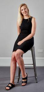 Georgina Bowdery