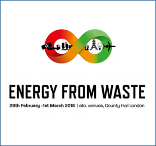 Energy From Waste Conference 2018
