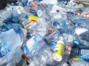 China's plastic waste ban