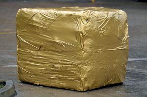 Golden Bale